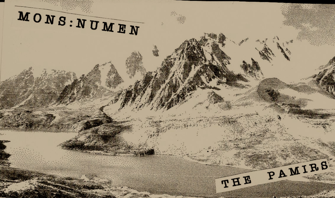 The Pamirs Cover