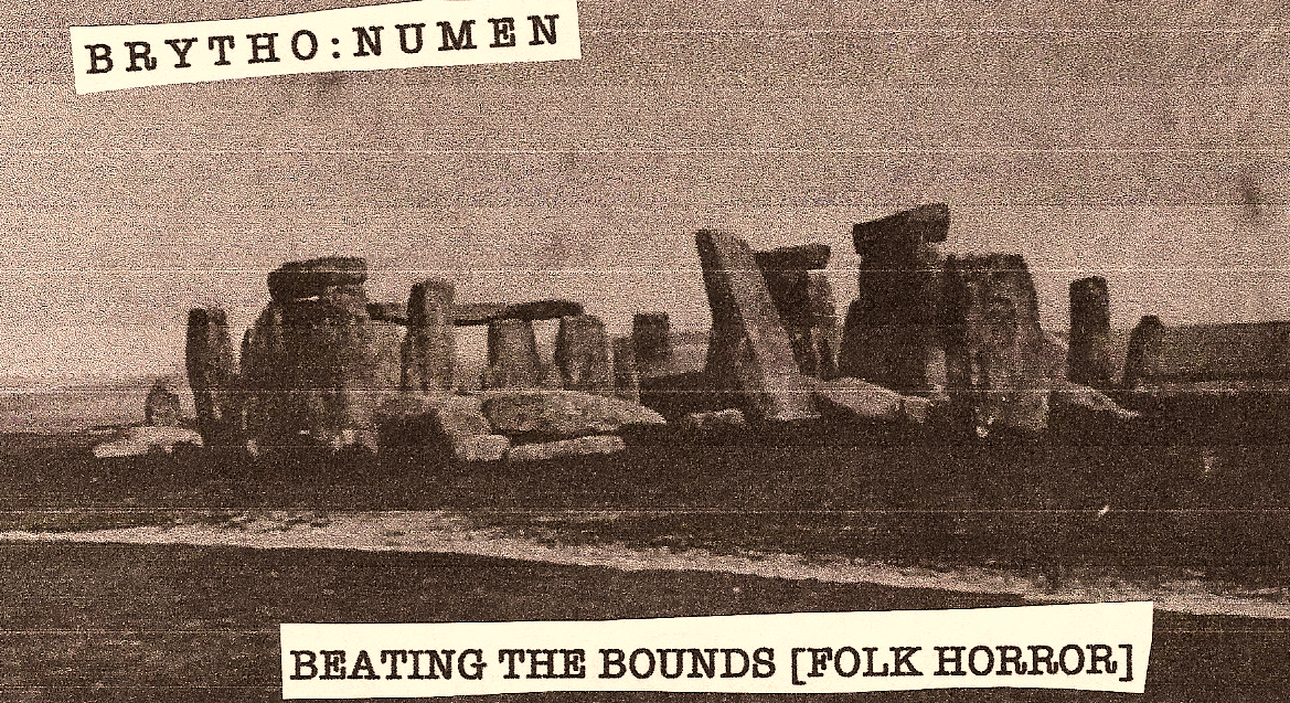 Beating the Bounds Front Cover
