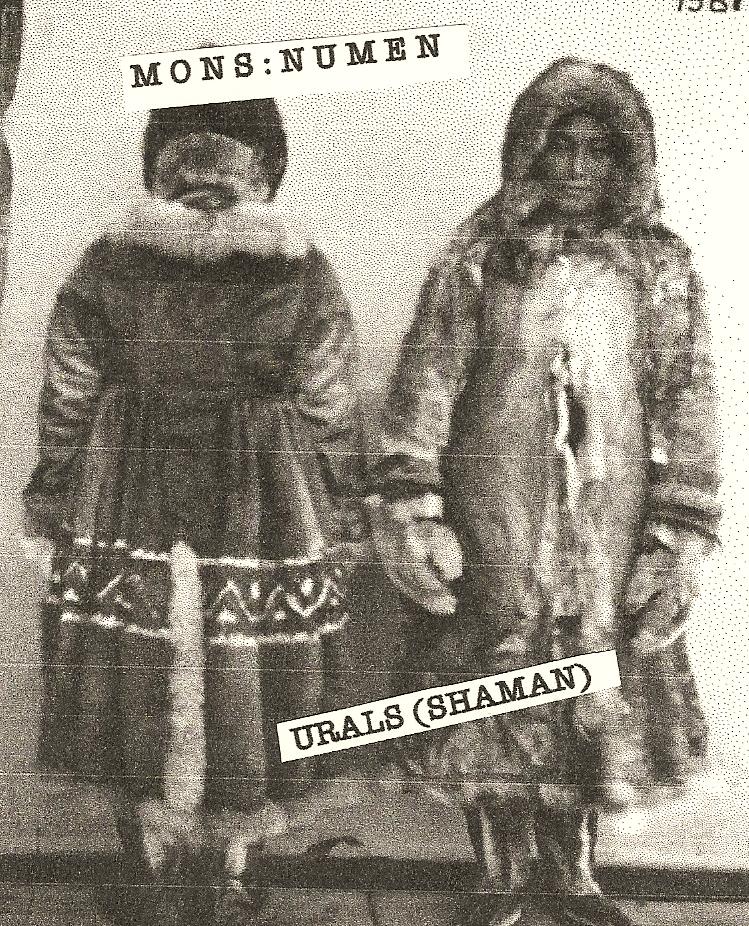 Urals