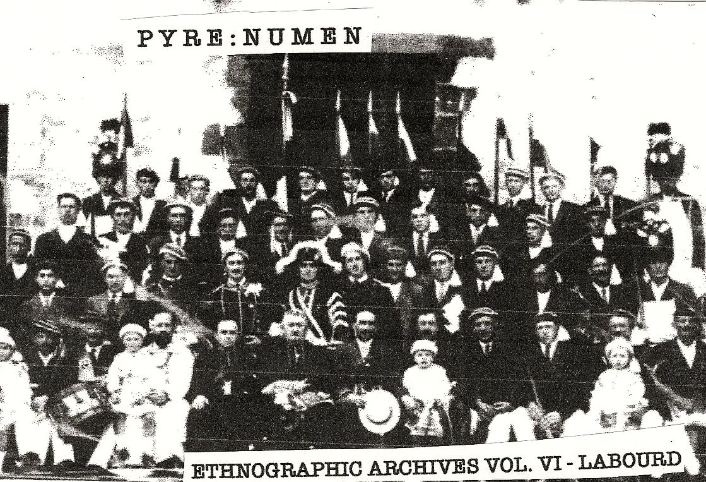 Ethnographic Archives Vol. VI - Labourd